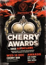 Cherry Awards