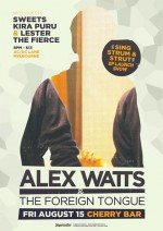 Alex Watts