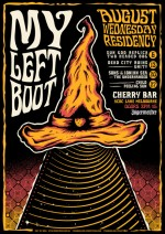 My Left Boot