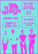 The WIldbloods play Cherry Bar